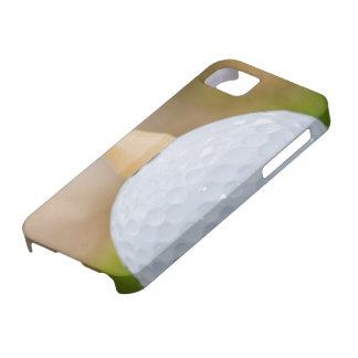 上のティー iPhone SE/5/5s ケース