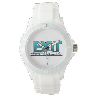 上品な出口の不動産の腕時計 腕時計