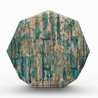 上品な木製の質の美しいデザイン 表彰盾