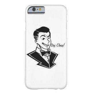 上品な滞在! 電話箱 BARELY THERE iPhone 6 ケース