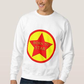 上昇の星 スウェットシャツ