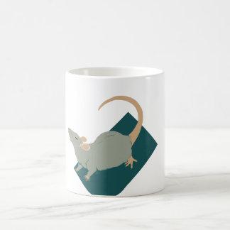 上昇1のマグ コーヒーマグカップ