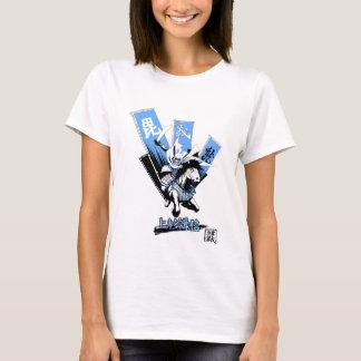 上杉謙信(彩夢羅衣) Tシャツ