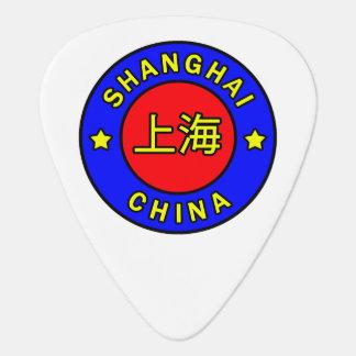 上海の中国のギターの一突き ギターピック