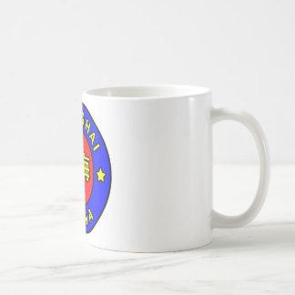 上海の中国のマグ コーヒーマグカップ