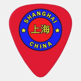 上海の中国 ギターピック