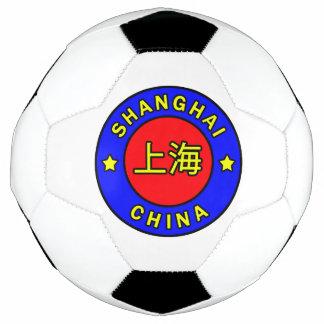 上海の中国 サッカーボール