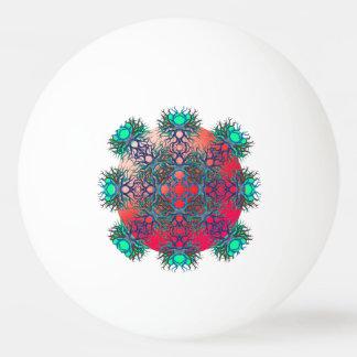 上海の球 卓球ボール