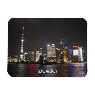上海浦東新区の中国 マグネット