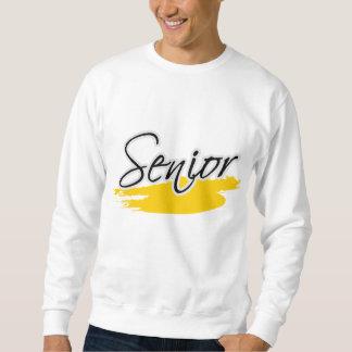 上級 スウェットシャツ
