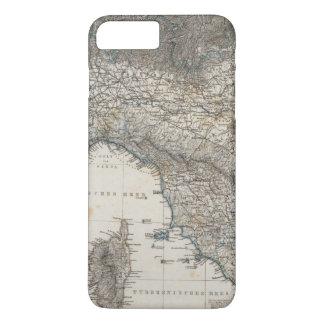 上部および中央イタリア iPhone 8 PLUS/7 PLUSケース