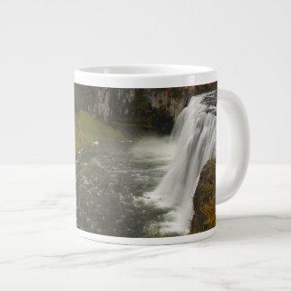 上部メサの滝 ジャンボコーヒーマグカップ