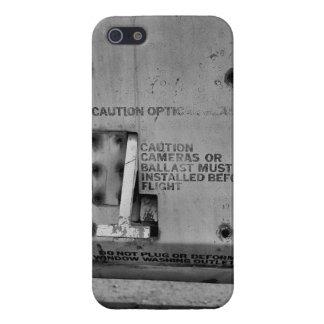 上銃 iPhone 5 カバー