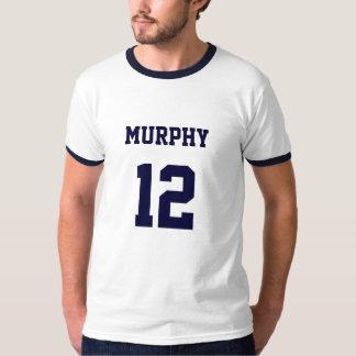 上院のTシャツのためのクリスマーフィー Tシャツ
