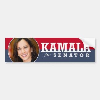 上院議員のためのKAMALAハリス バンパーステッカー