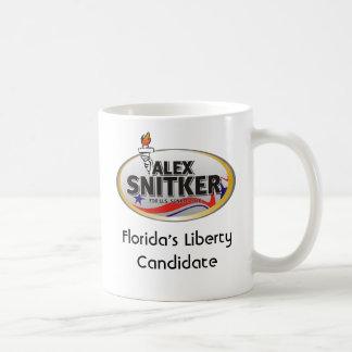 上院、2010年のコーヒー・マグのためのSniter コーヒーマグカップ