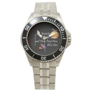 上3ポイント花型女性歌手 腕時計