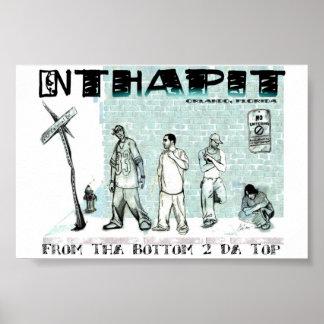 上Thaの底2 DaからのNThaPit… ポスター