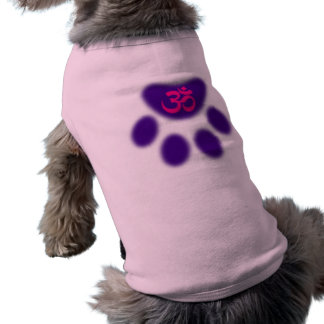 下りの小犬犬のセーター ペット服