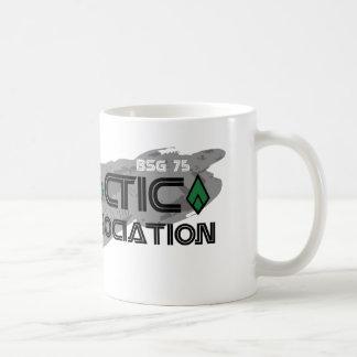 下士官連合 コーヒーマグカップ