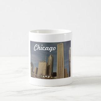 下町シカゴのマグ コーヒーマグカップ