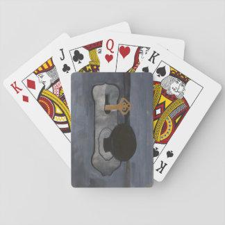 下記によってノックの元の芸術: カードを遊ぶZinkitDesigns トランプ