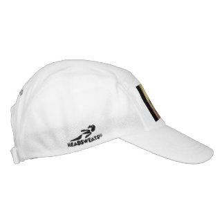 下記によって影の帽子: ロミオCalhoun ヘッドスウェットハット