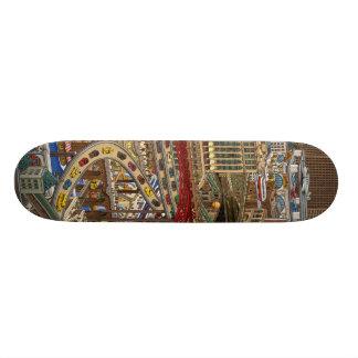 下部組織 スケートボードデッキ