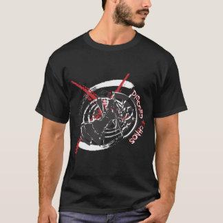 不一致および無秩序 Tシャツ