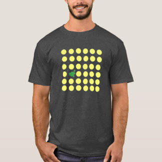 不一致 Tシャツ