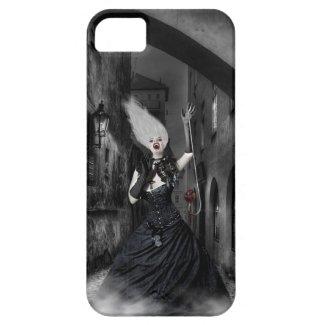 不人情の Case-Mate iPhone 5 ケース