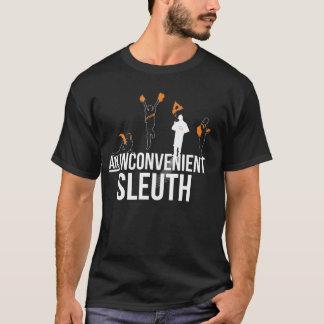 """""""不便なショー""""ショーのワイシャツ Tシャツ"""