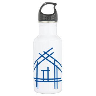 不動産の家 ウォーターボトル
