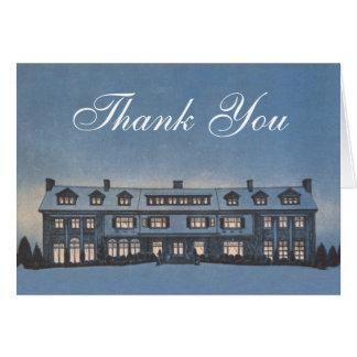 不動産業者かモーゲージブローカーは感謝していしています カード