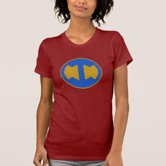 不可能なオメガ Tシャツ