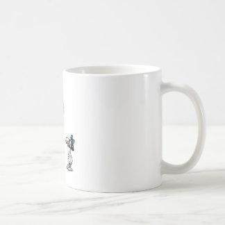 不可能な愛-愛ライト コーヒーマグカップ
