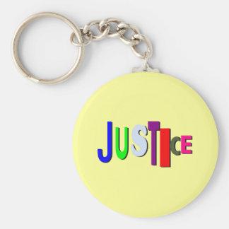 不均等な正義Keychain C キーホルダー