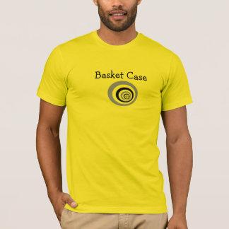不安定状態のTシャツ Tシャツ