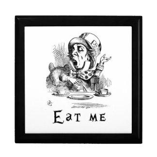 不思議の国のアリス-私を食べて下さい ギフトボックス