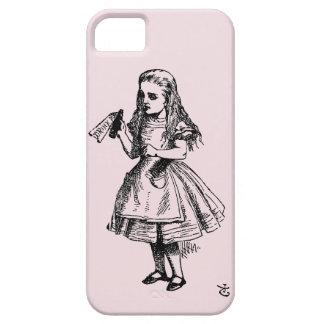 不思議の国のアリス iPhone SE/5/5s ケース