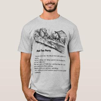 不思議の国のアリス Tシャツ