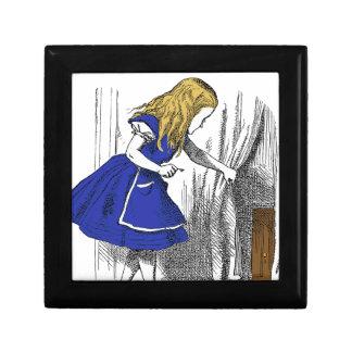 不思議の国-小さいドアのアリス ギフトボックス