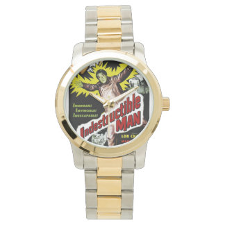 不朽の人 腕時計