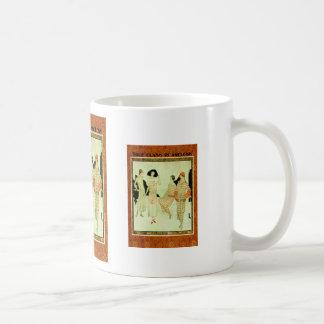 不朽 コーヒーマグカップ