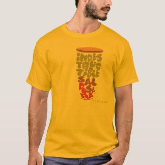 不朽… サルサDURA Tシャツ