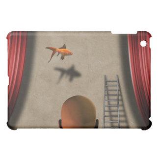 不条理演劇 iPad MINI カバー