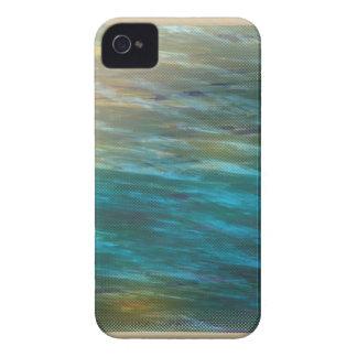 不機嫌な海の微風 Case-Mate iPhone 4 ケース