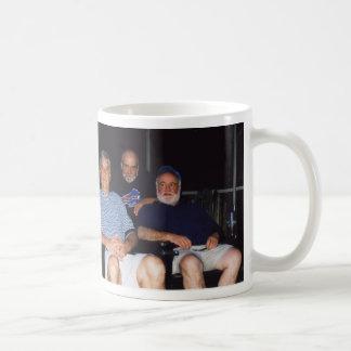 不機嫌な男の子 コーヒーマグカップ