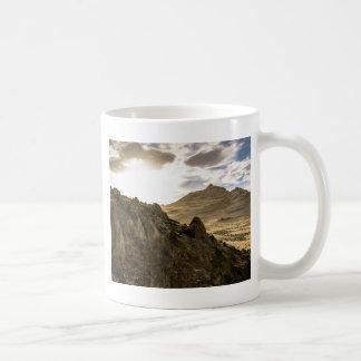 不毛の土地 コーヒーマグカップ