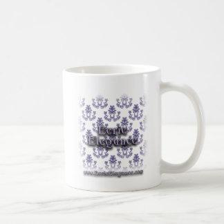 不気味な優雅 コーヒーマグカップ